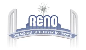 2018 Reno Arch
