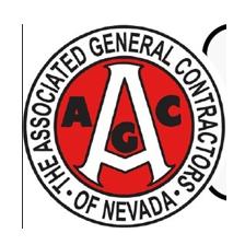 Nevada Associated General Contractors