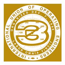 International Union of Operating Engineers Local 3
