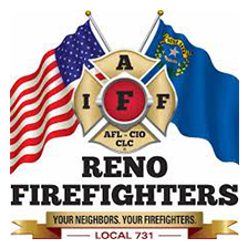 Reno Firefighters Association